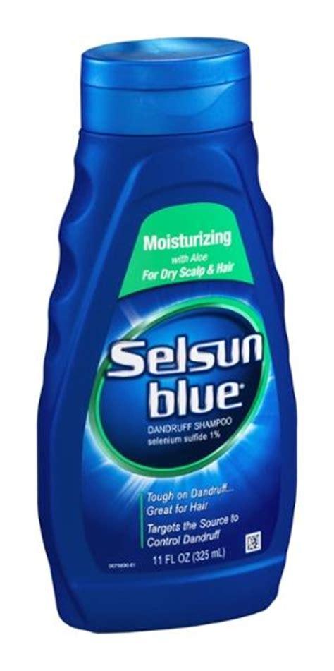 Shoo Selsun Blue 5 selsun blue moisturizing dandruff shoo with aloe hy