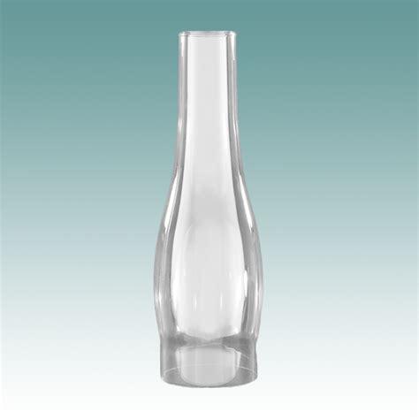 Glass Chimney 5549 clear slimline chimney 3 quot x 10 quot glass lshades