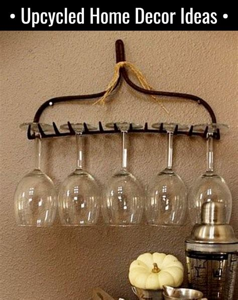 upcycling projects and ideas diy upcycled decor and more