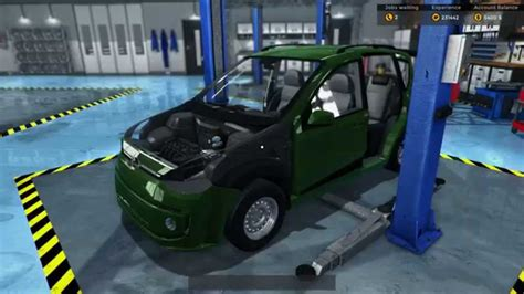 motor mechanic simulator car mechanic simulator 2015 engine