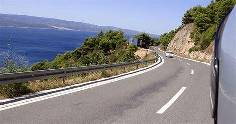 Youtube Motorradtouren Kroatien by Kroatien Motorradtour Von Dubrovnik Retour Nach Pasman