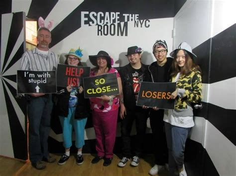 escape the room nyc review so picture of escape the room nyc new york city tripadvisor