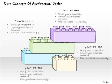 design concept in architecture pdf 1814 business ppt diagram core concepts of architectural