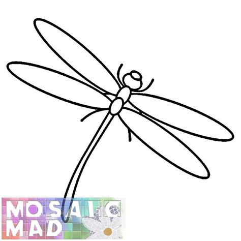 dragonfly template dragonfly templates printable cake ideas and designs