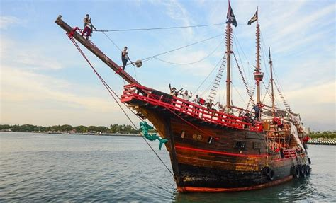 barco pirata vallarta marigalante marigalante barco pirata puerto vallarta tours paseos y