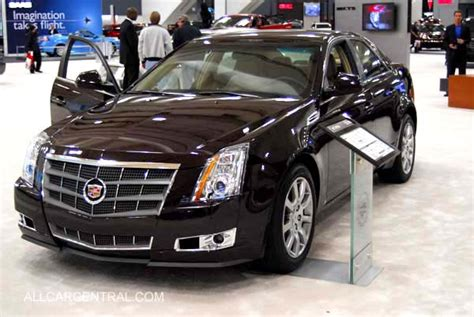 how to learn all about cars 2008 cadillac sts windshield wipe control cadillac photographs technical cadillac cars all car central magazine p1