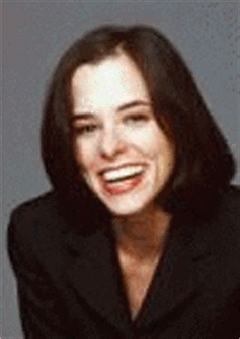 parker posey on as the world turns cast