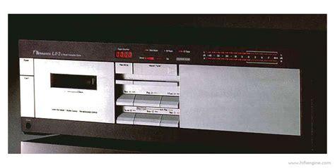 nakamichi lx 3 cassette deck nakamichi lx 3 manual two cassette deck hifi engine