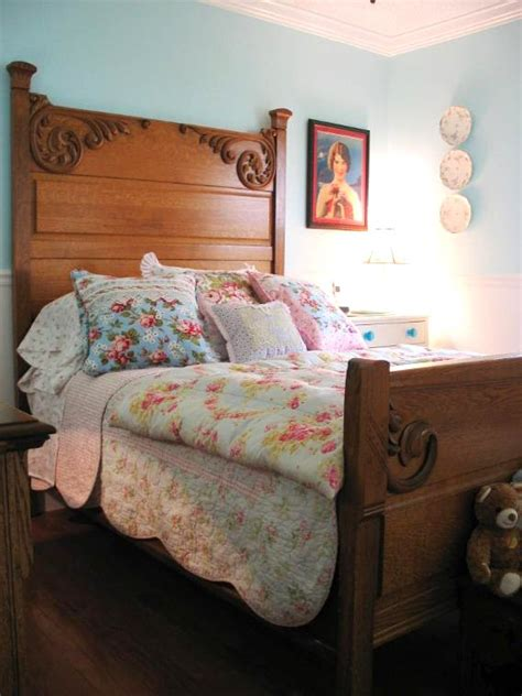 beds n stuff c dianne zweig kitsch n stuff types of cottage style