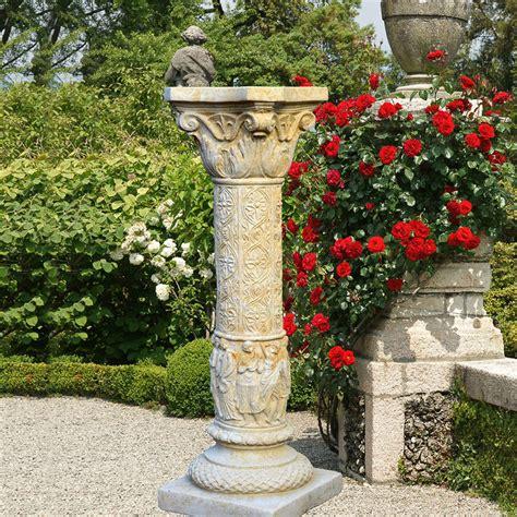 Steine Deko Garten by Deko Stein S 228 Ule F 252 R Den Garten Constanzia Gartentraum De