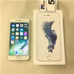 iphone 6s white 64 gb serial number dnps71cngryc icloud unlocked carrier