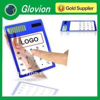 Gift Card Calculator - business gift calculator business card calculator promotional mini gift calculator