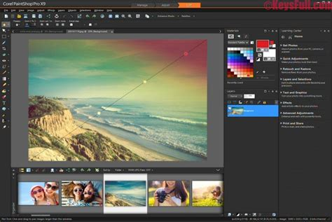 corel paintshop pro x9 ultimate x86 x64