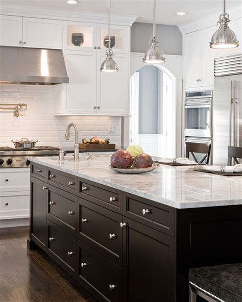 Traditional kitchen design by boston kitchen and bath venegas and