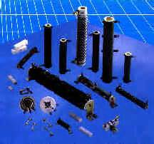 power resistor yeso dixel electronics ltd israel connectors telephony and data communications products