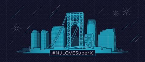 uber car service new jersey uber new jersey boozy burbs