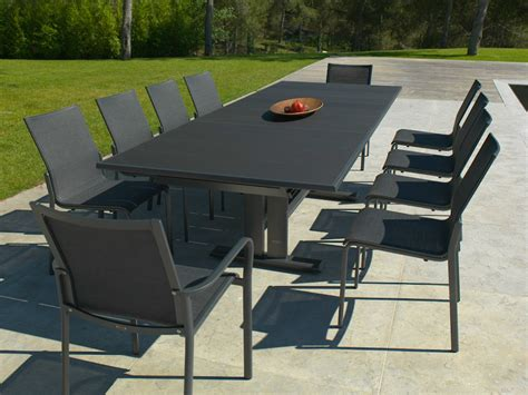 les jardins outdoor furniture koton table koton collection by les jardins