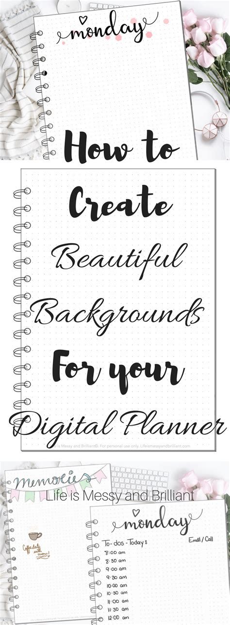 How To Create Digital Printables
