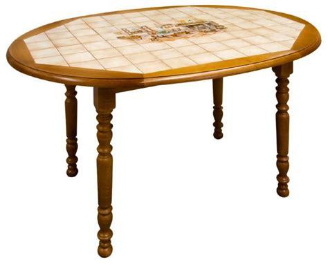 table de cuisine ovale 1738 table de cuisine ovale table ovale extensible en c