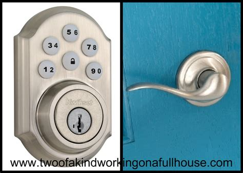 wallpapers kwikset door knobs