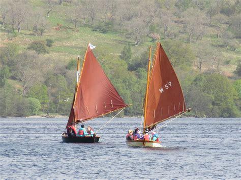 sailing boat uk traditional sailing boat courses