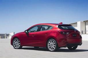Madza 3 Hatchback 2017 Mazda Mazda3 Reviews And Rating Motor Trend