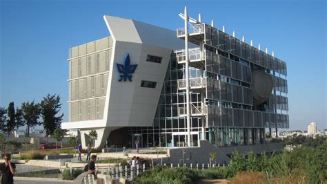 Top Mba Colleges In Israel by Discover The Best Modern Architects In Tel Aviv