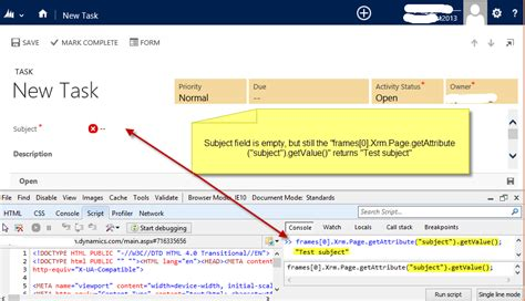newest dynamics crm 2011 questions stack overflow dynamics crm 2011 in crm 2013 the attributeinfo getvalue