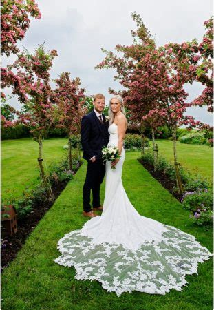 the wedding of catherine and gavin stratton court barn