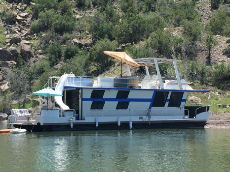 house boats colorado page 1 of 19 boats for sale in colorado boattrader
