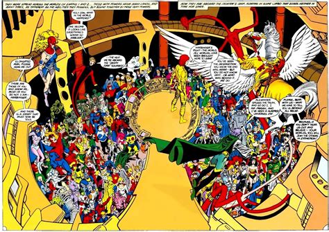 crisis on infinite earths five reasons crisis on infinite earths is better than
