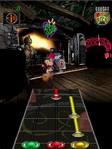 download game java guitar hero mod guitar hero iii song pack 1 java game for mobile
