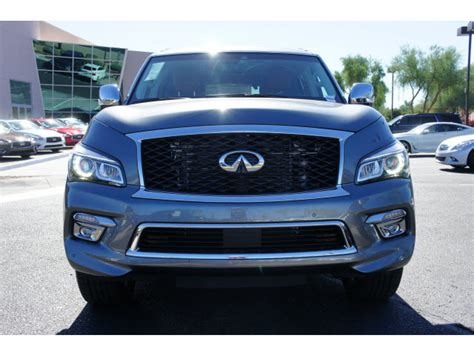 qx56 infiniti 2017 2017 infiniti qx56 suv for sale 26 used cars from 49 860