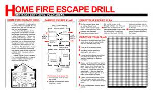 Home Escape Plan Template by Best Photos Of Drill Plan Template Office