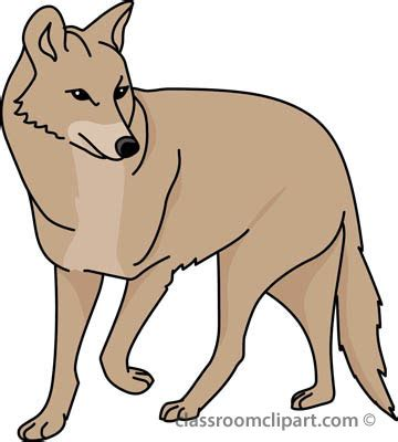 coyote clipart coyote clip free clipart panda free clipart images