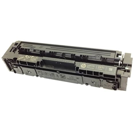 Toner Hp 201a remanufactured hp cf400a 201a black toner cartridge