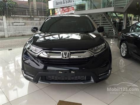 Jual Karpet Honda Crv Turbo jual mobil honda cr v 2017 prestige prestige 1 5 di dki