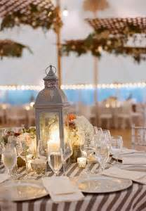 wedding centerpiece lantern themed floating candles wedding centerpieces