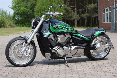 Suzuki Vn 1800 Suzuki M 1800