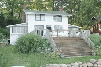 Eagle Lake Cottages by Arcadipone Properties Eagle Lake Cottage