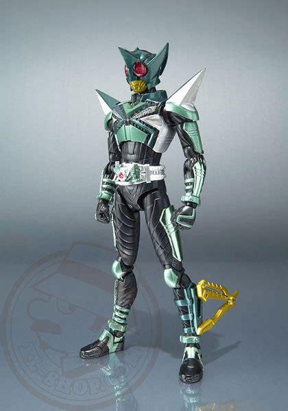 S H Figuarts Masked Rider Kick Hopper bandai s h figuarts m kabuto masked rider kick hopper re issue