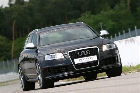 Audi Rs6 R Mtm by Tuning Club Mtm Audi Rs6 R