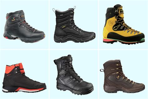 best trekking shoes iced out 15 best winter hiking boots hiconsumption
