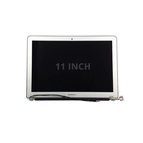 Lcd Macbook Air 11 Inch macbook air 11 a1370 complete assembly lcd scherm macturn