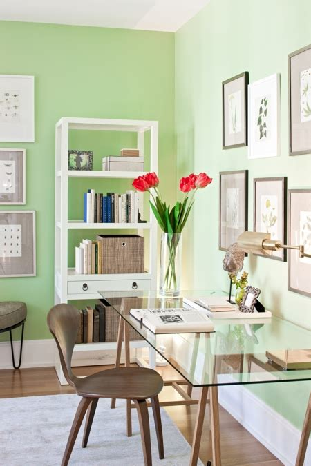 Fresh Decorating A Small Office 25 Home Office D 233 Cor Ideas To Bring To Your Workspace Digsdigs