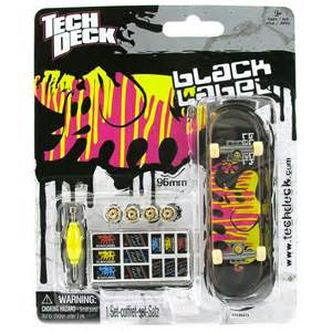 tech deck uk tech deck 96mm fingerboard choice of styles one supplied
