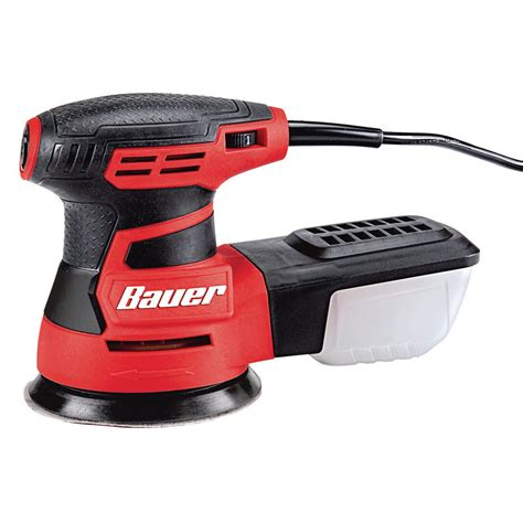2 8 Amp 5 In Random Orbital Palm Sander