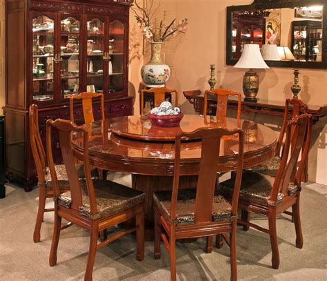 asian dining room furniture rosewood furniture dining room asian dining room