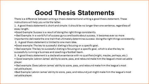 dissertation ethics statement exle an exle of a thesis 28 images write me a thesis