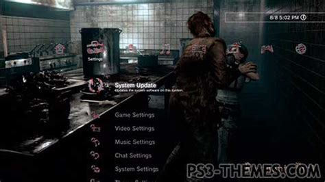 theme google chrome resident evil ps3 themes 187 search results for quot resident evil quot